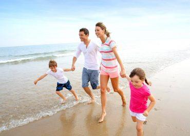 Viagem com crianças: dicas para planejar as férias em família