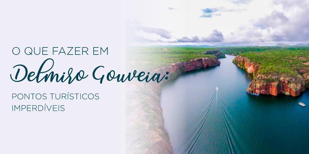 O que fazer em Delmiro Gouveia: pontos turísticos imperdíveis